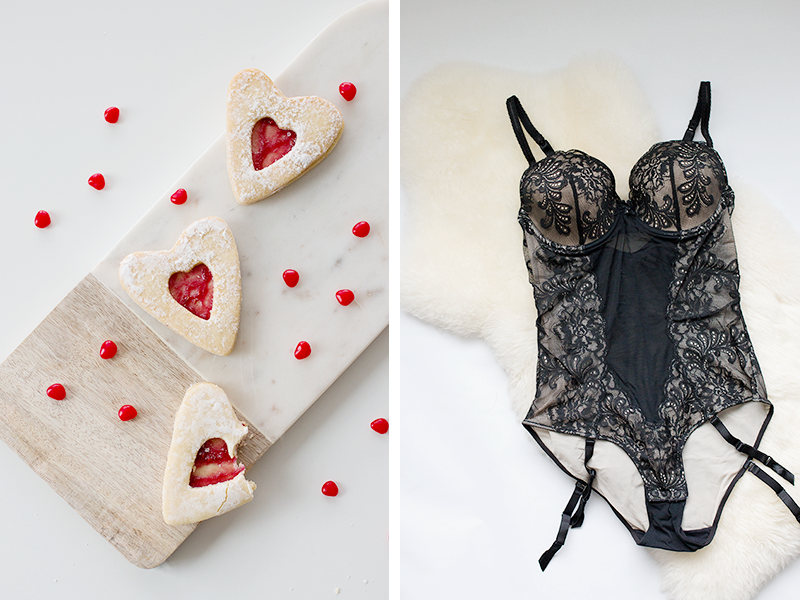 Pamper night essentials with Le Mystere