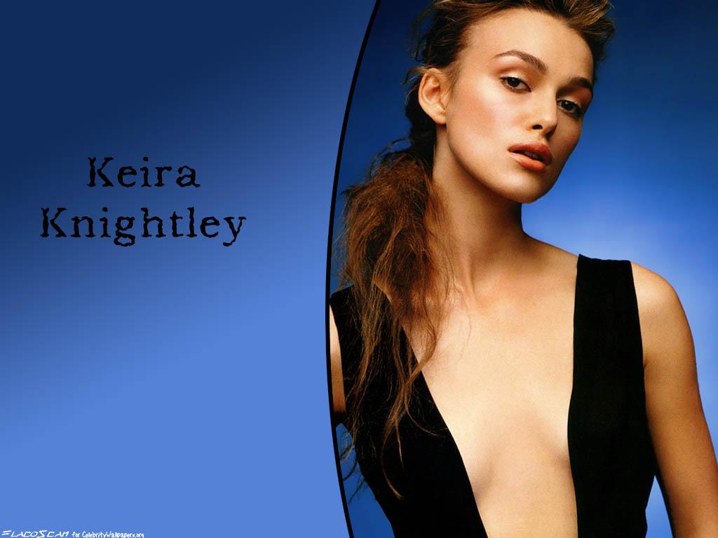 Scarlett knightly