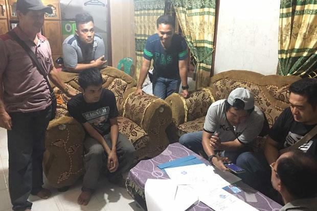 Hina Nabi Muhammad SAW di FB, Pemuda Ini Dibekuk Bareskrim Polri