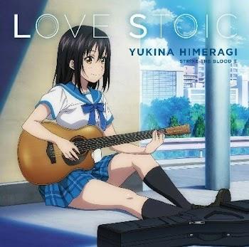 Risa Taneda - LOVE STOIC [Single]