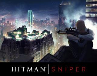Hitman Sniper Mod Apk Versi 1.7.94315 Update Terbaru