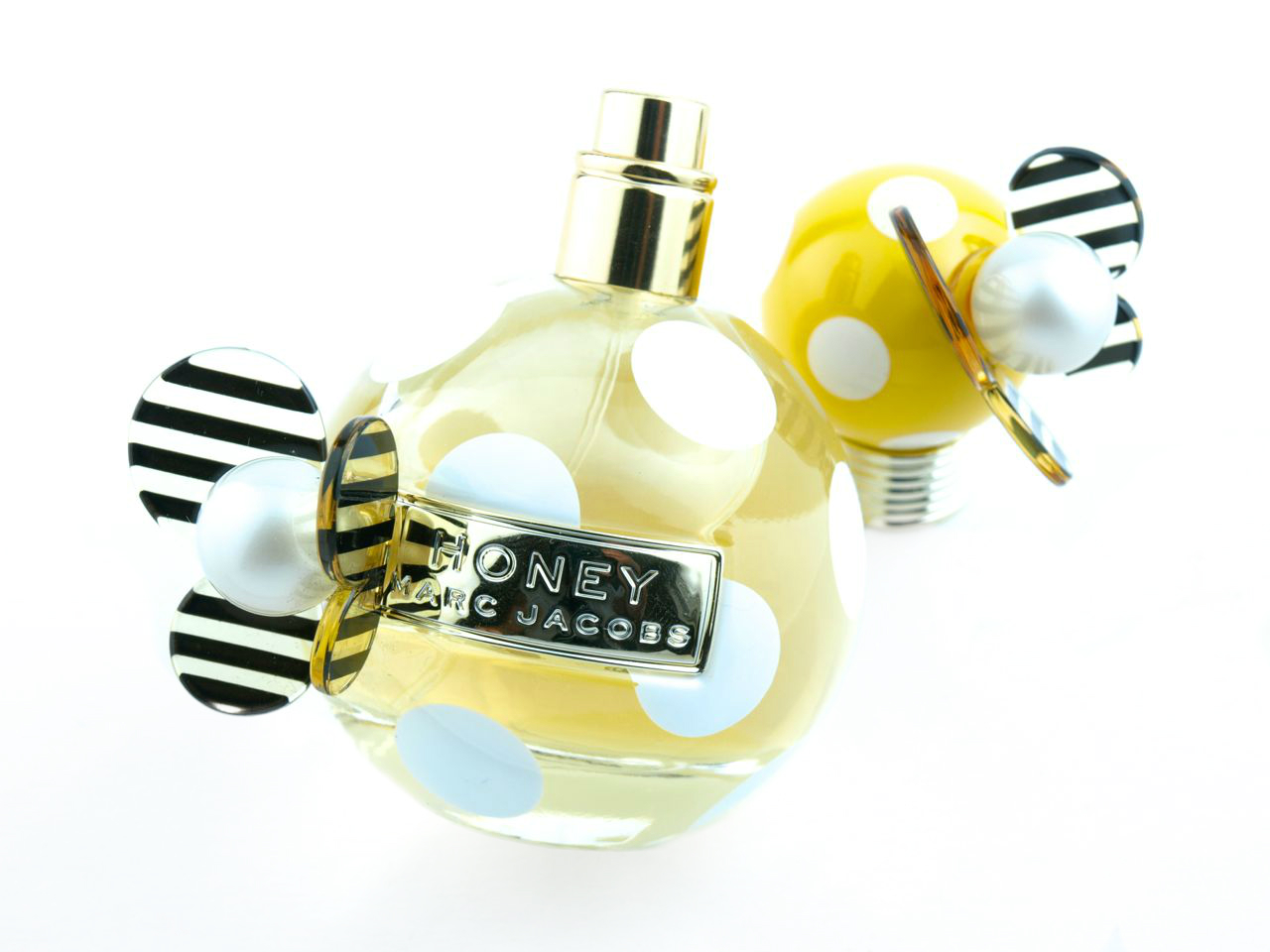 Marc Jacobs Honey Eau de Parfum: Review