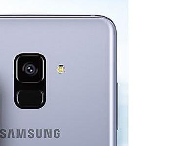 三星 Galaxy A8 plus