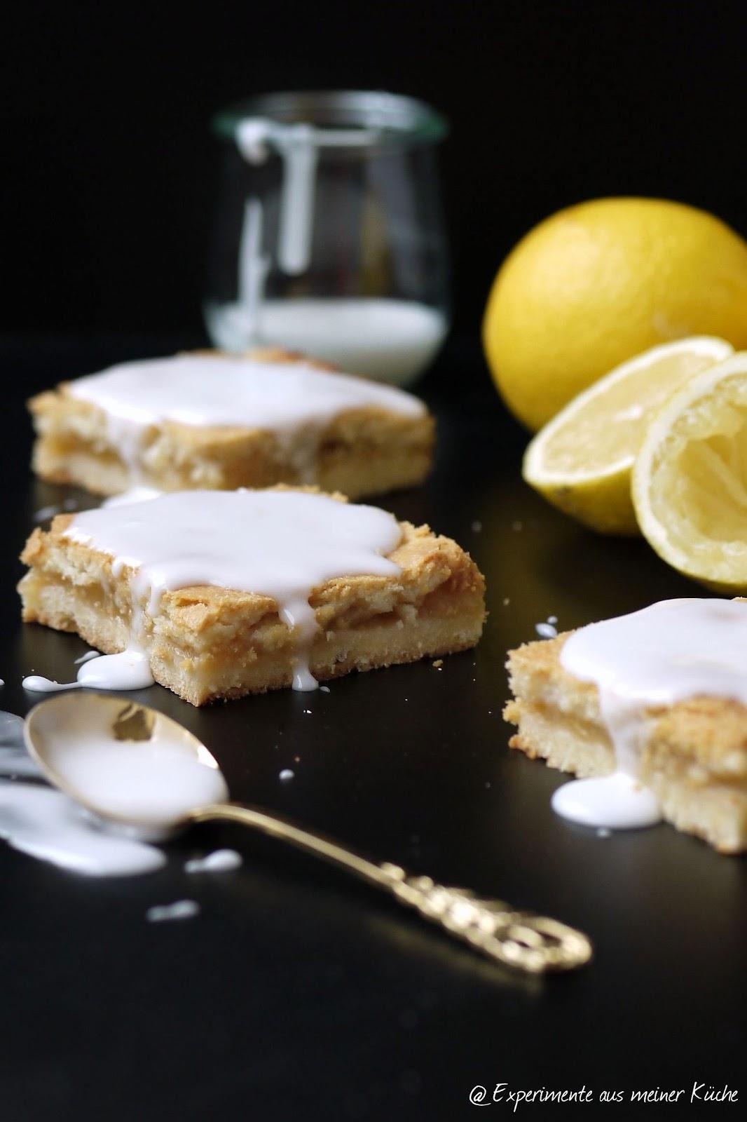 aus meiner Küche: Gedeckter Apfelmuskuchen