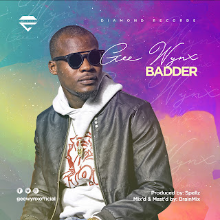 New Music: Gee Wynx - Badder (Prod. Spellz @spellzjamin)