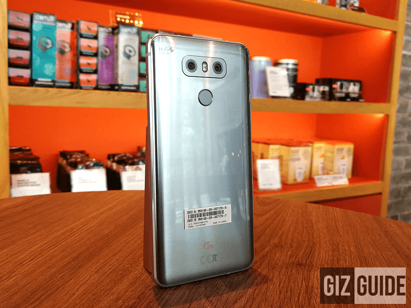 LG G6 Review - The Underrated Flagship