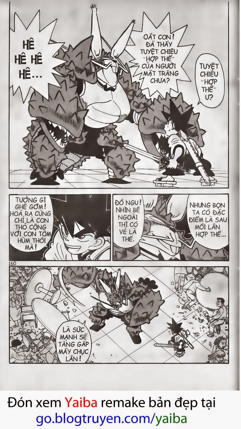Yaiba chap 131 trang 3