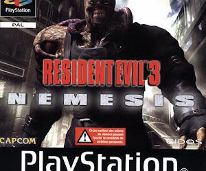 Resident Evil 3: Nemesis [PSP] [EBOOT] [Español]