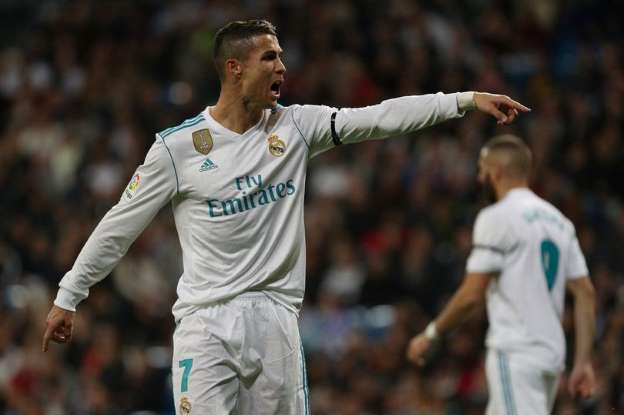 Cristiano Ronaldo 'demands Real Madrid exit' after rejecting 'unacceptable' new contract