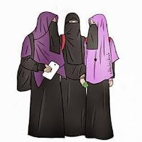 Image result for niqab doodle