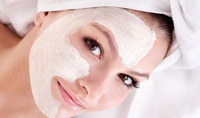 5 Masker Alami Untuk Kulit Cerah Dan Mulus