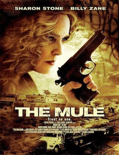 Ver La Frontera (The Mule) (2012) Online