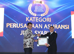 1st Best Digital Grand Award 2018