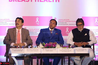 Amitabh Bachchan Launches Worlds 1st Mobile App Abc Of  Health 033.JPG