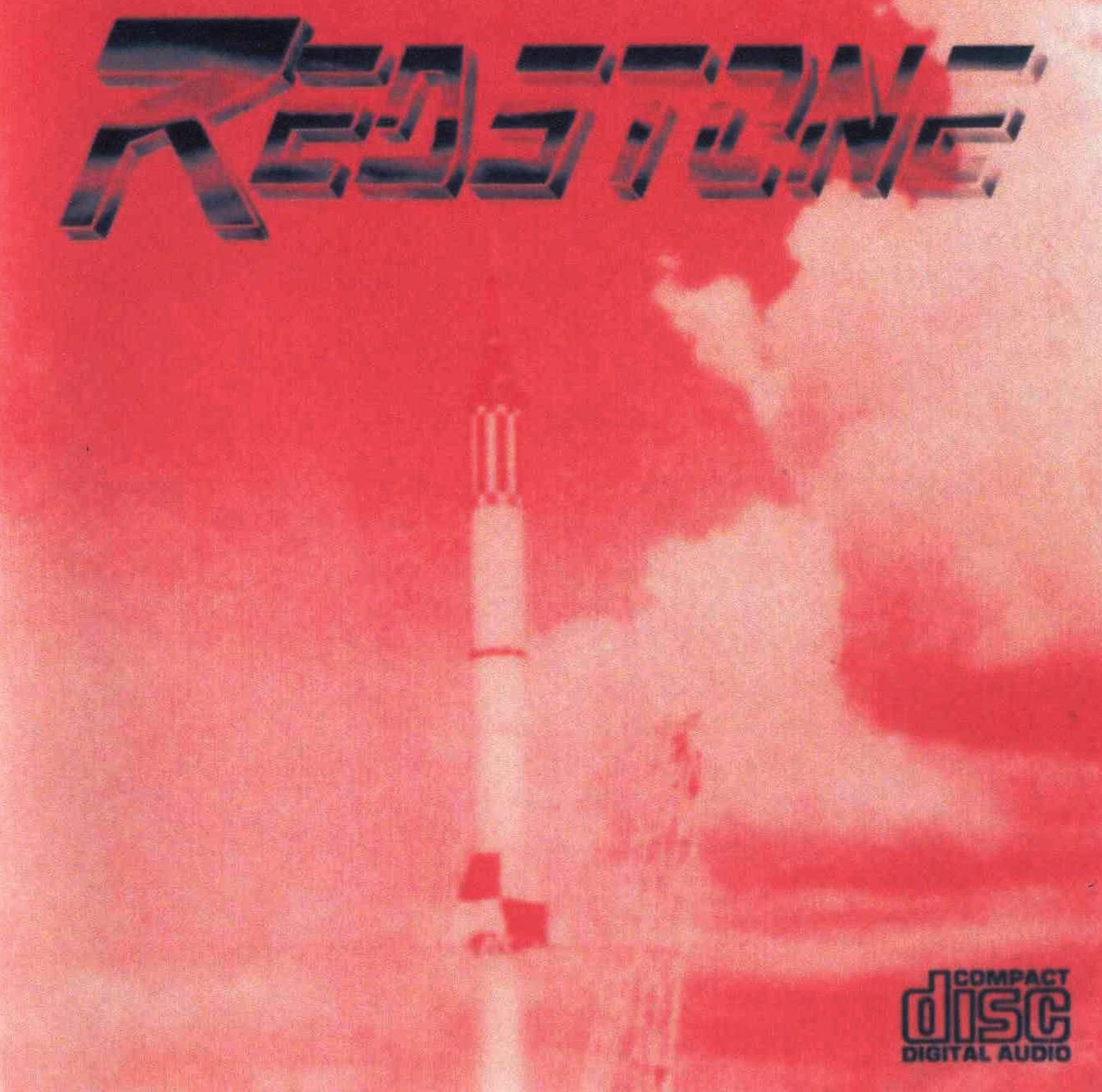 Redstone st 1988 aor melodic rock