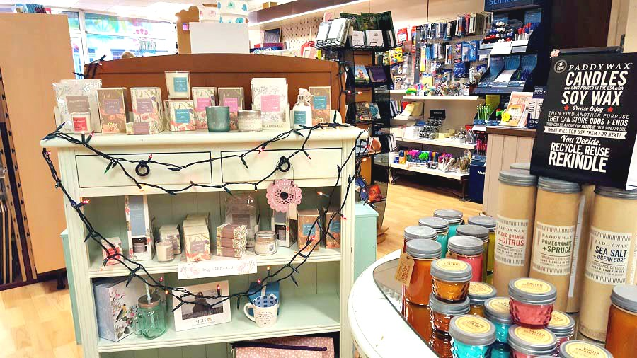 Bog Standard Candles, Shop Ballymoney, The Style Guide Blog