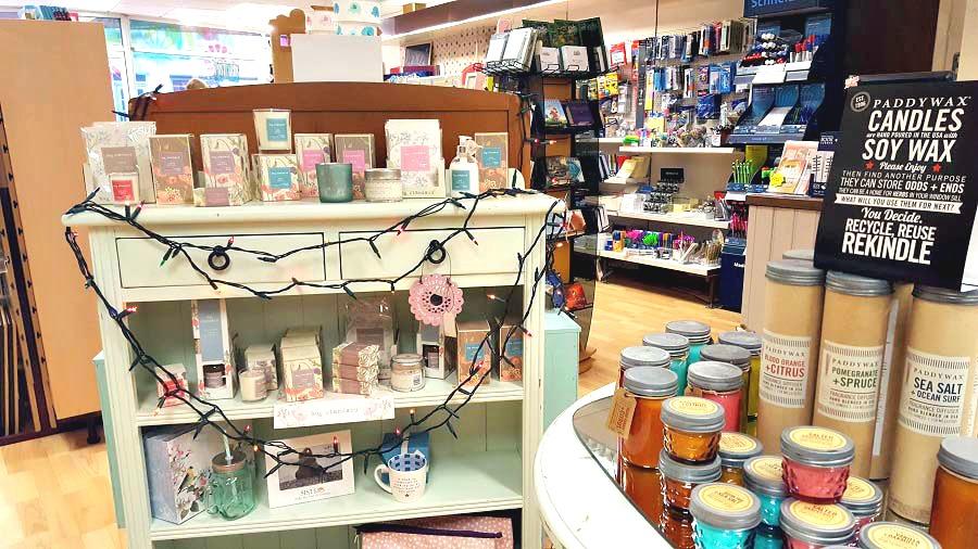 Bog Standard Candles, Shop Ballymoney, The Style Guide Blog