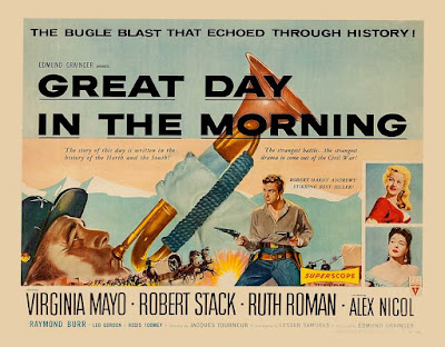 Great Day In The Morning Glory 1956 Image 3
