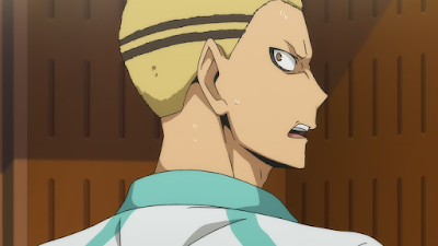 Haikyuu!! 2 BD Episode 21 – 23 (Vol.8) Subtitle Indonesia