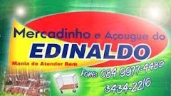 MERCADINHO DO EDNALDO