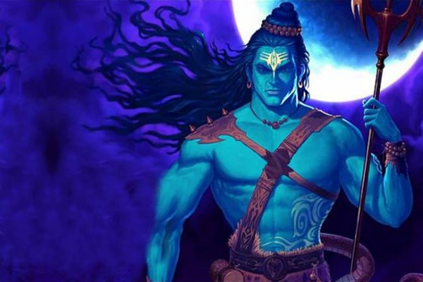 Mahakal status shayari images sms in hindi