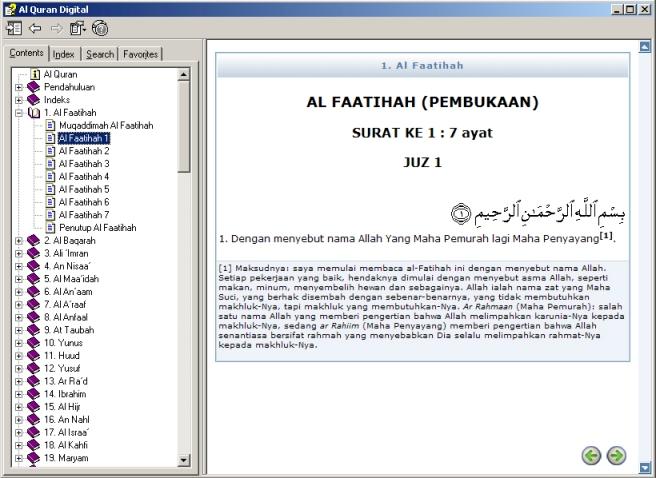 Al Quran Digital For Pc - Nusagates