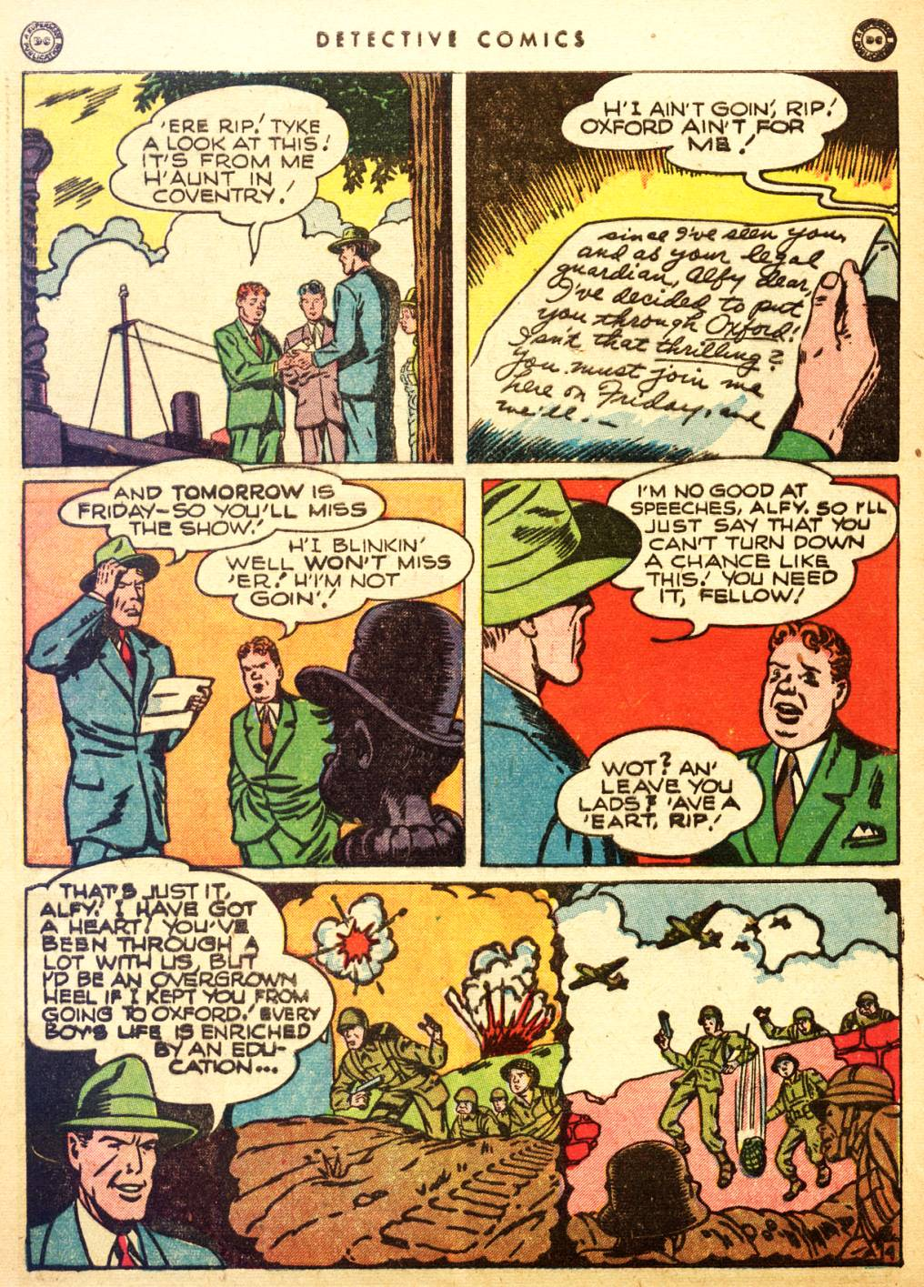 Detective Comics (1937) 124 Page 39