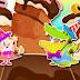 《Candy Crush Saga 糖果傳奇》2856-2870關之過關心得及影片