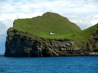 Las Islas Westmann