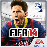 FIFA 14 Mod Apk+Data Full Version Unlocked
