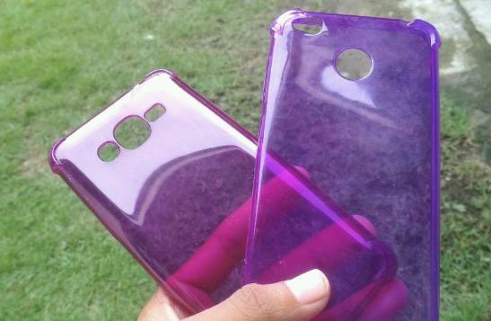 Cara Mewarnai Jelly Case Smartphone Anda Yang Pudar Agar Terlihat Baru Lagi