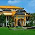 Istana Maimun Ramai Dikunjungi Wisatawan
