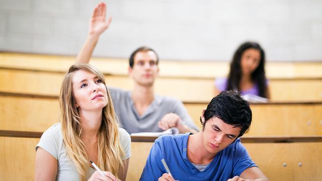 aktiflah di kelas