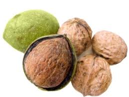 HEAVEN IN HELL: ACHROTE? WALNUT - INFORMATION AND PICTURES