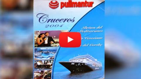 R6 BLUE STAR - FLOTA DE BARCOS DE LEYENDA - PULLMANTUR