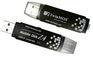 TwinMOS Z4 USB