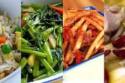Makanan Sehat, Bergizi Terutama Murah Meriah Ala Doker