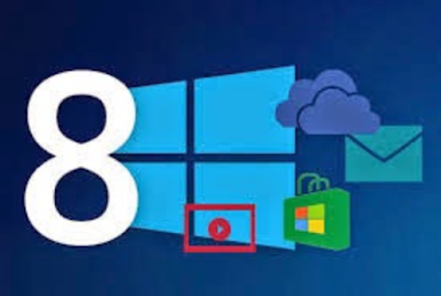 Cara Mudah Install Windows 8 Memakai Flashdisk