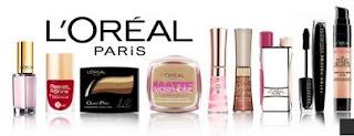 Daftar Harga Kosmetik L'oreal Terbaru