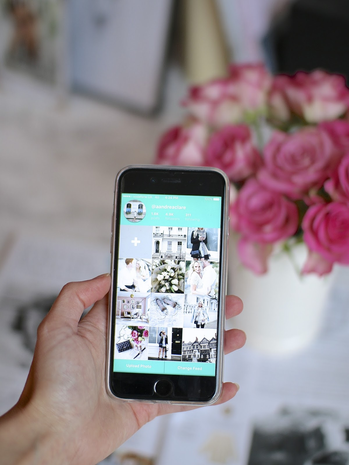the best apps for instagrammers