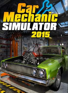Descargar Car Mechanic Simulator 2015 pc full español mega y google drive.