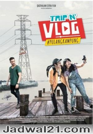 Film TRIP N VLOG #PULANG KAMPUNG 2018