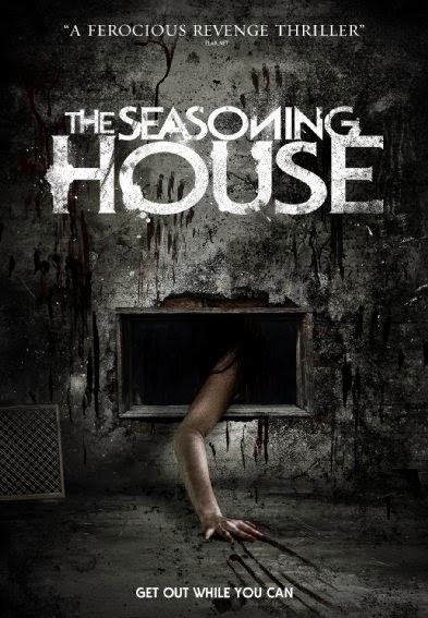 The Seasoning House (2012) Bluray 720p
