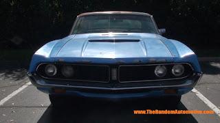 1971 ford torino 500 302 v8 restoration florida classic muscle car