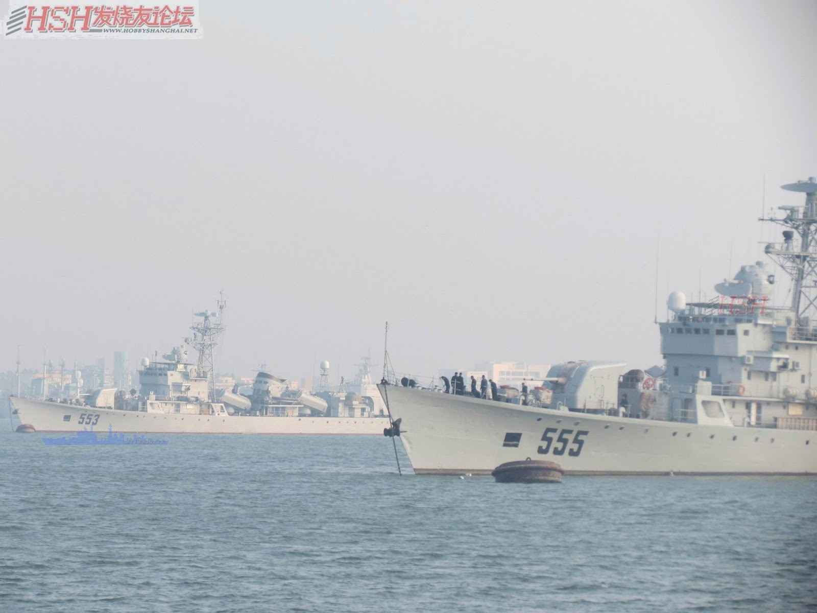 People's Liberation Army Navy ships(Chinese Frigates and