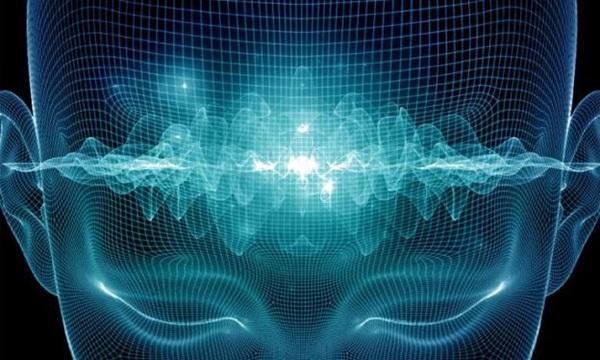 Fone de ouvido que libera sinais elétricos que aumentam os níveis de dopamina no cérebro