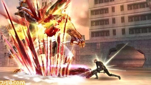 download games Games God Eater 2 iso