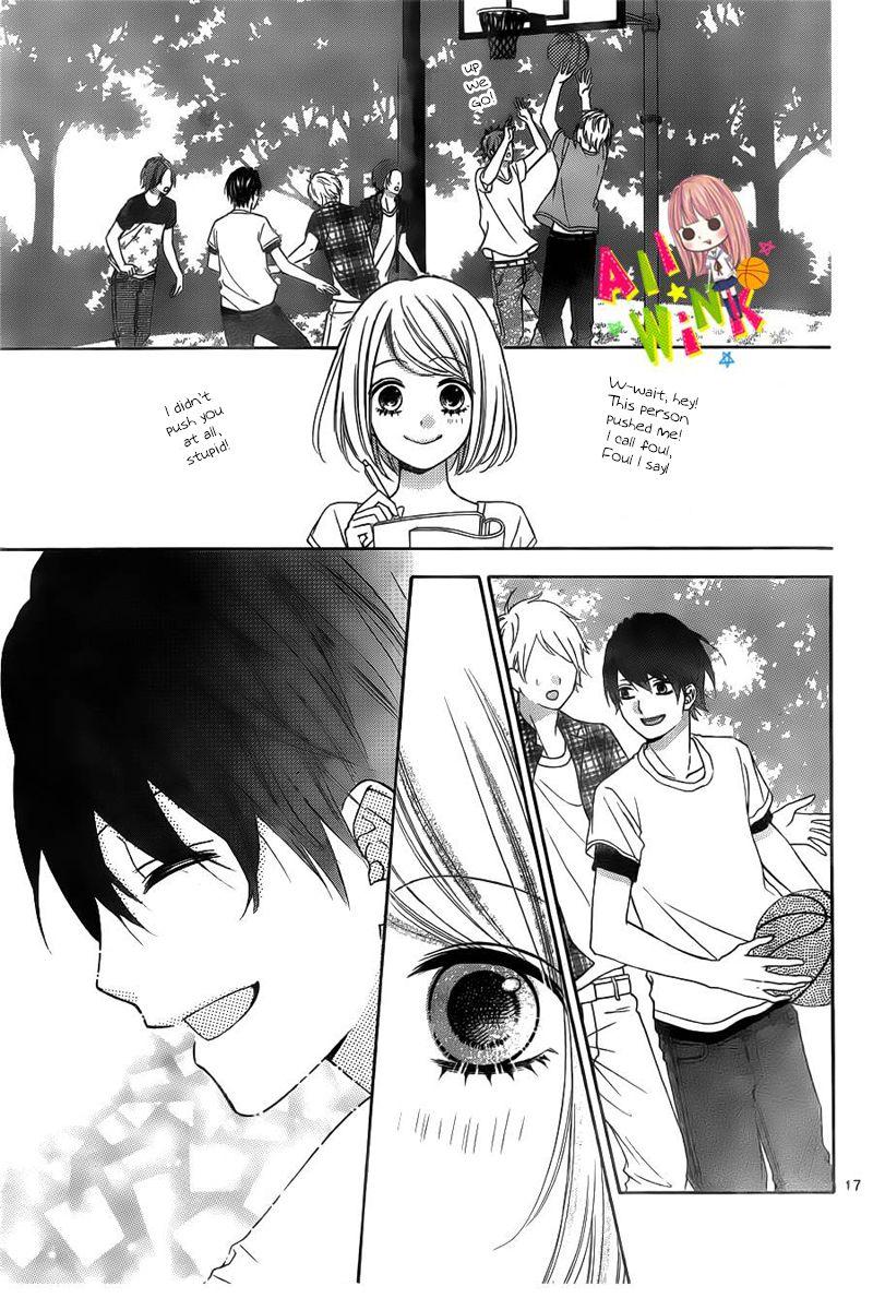 Tsubasa to Hotaru 9