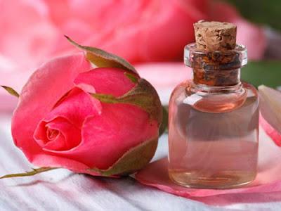 Air Mawar Efektif Memerahkan Bibir