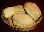 Paine, aluaturi (Bread, Doughs)
